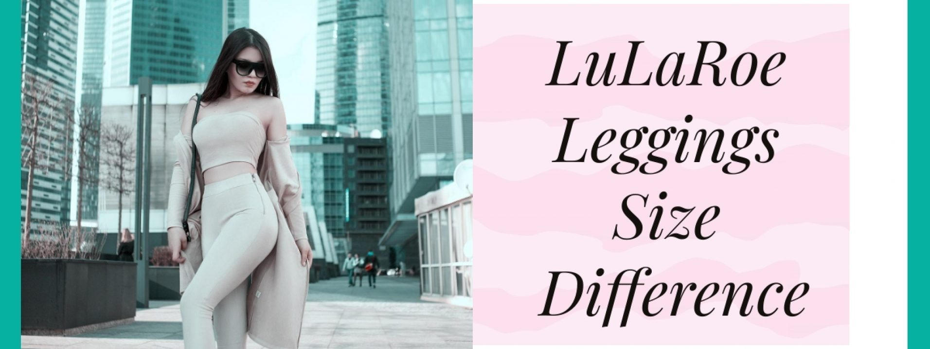 LuLaRoe Leggings Size Difference